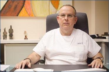 Dr. Juan-Manuel Garcia-Pumarino Ramos